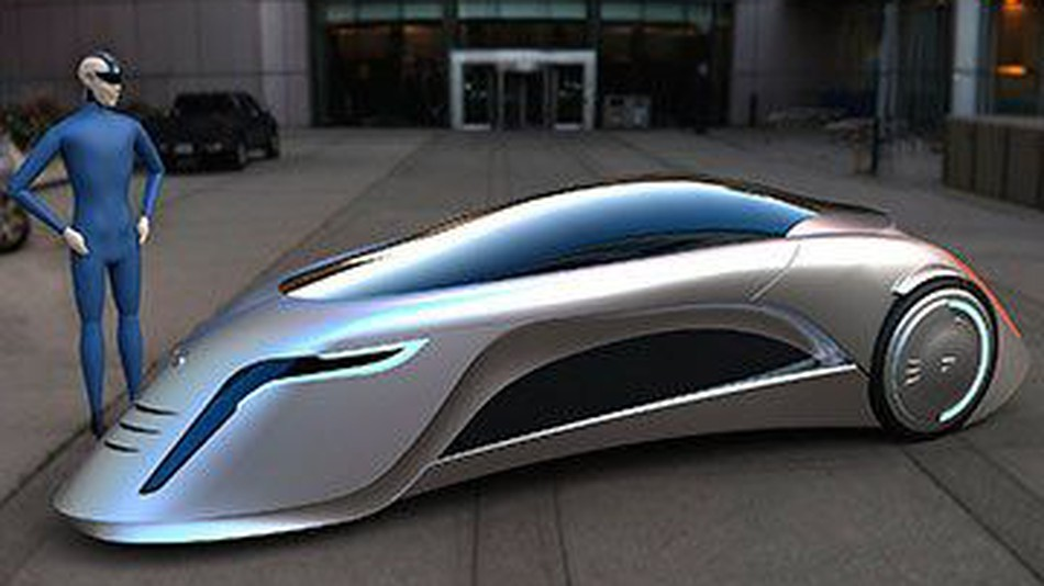 Cool Things Cars Of The Future Will Do Inside Wallstreet - Cool cars in the future